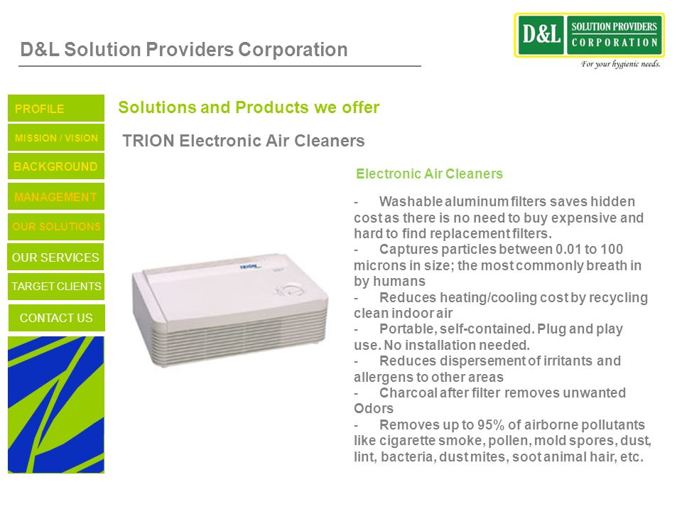 D&L Solution Providers Corporation