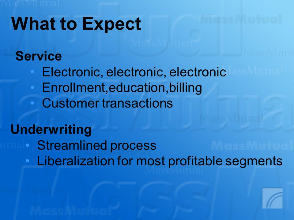 What to Expect Service Electronic, electronic, electronic