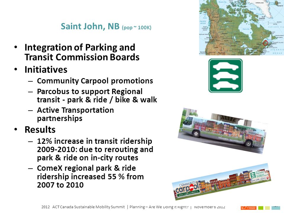 Integration of Parking and Transit Commission Boards Initiatives