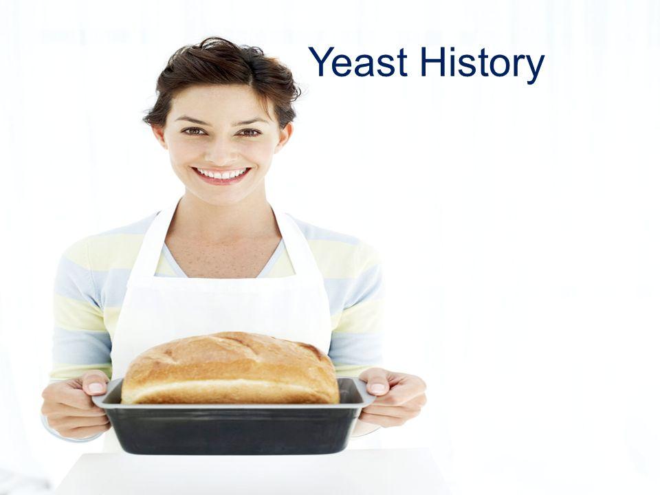 Yeast History