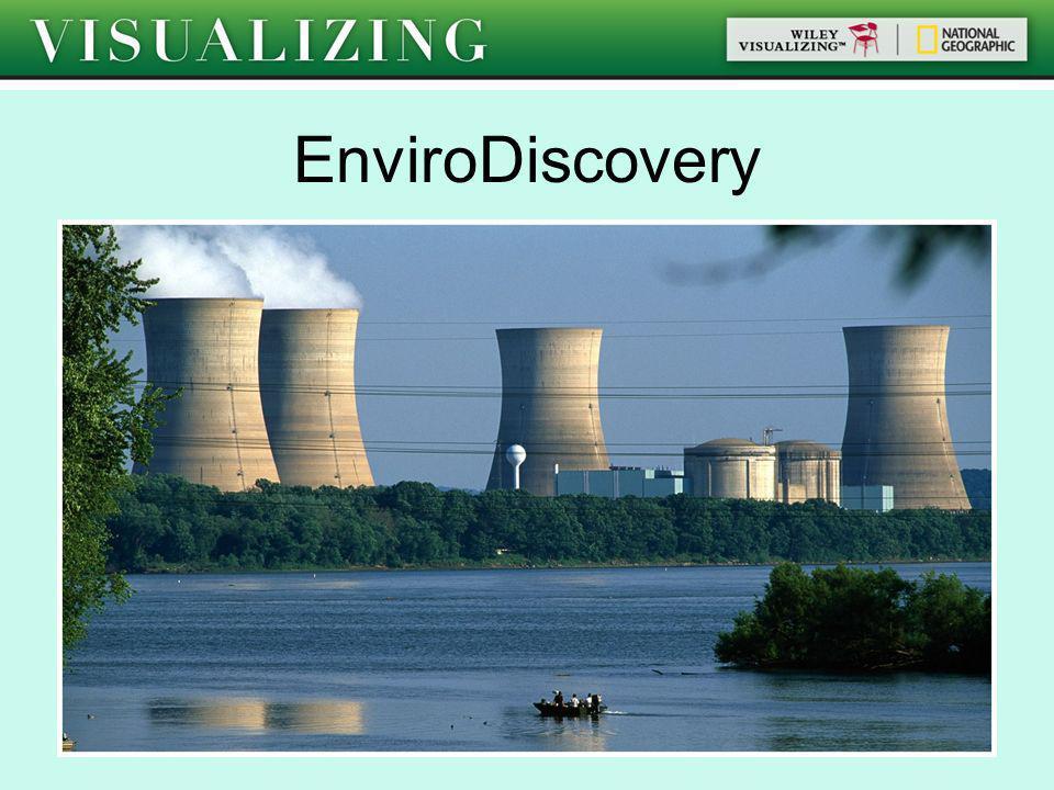 EnviroDiscovery
