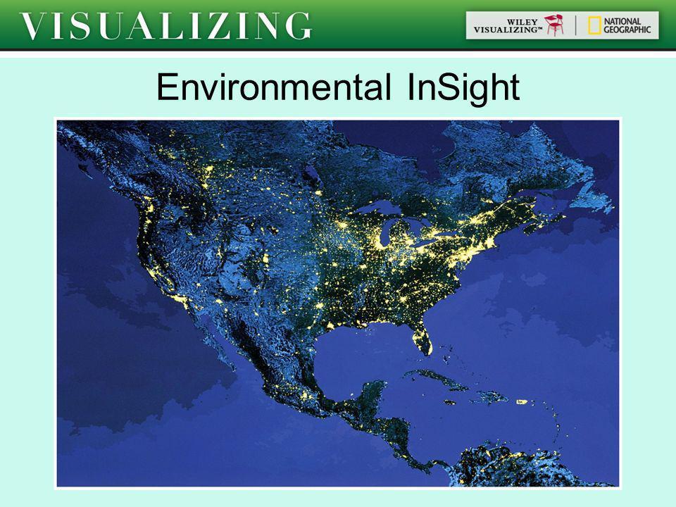 Environmental InSight