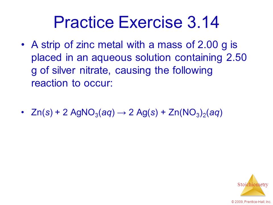 Practice Exercise 3.14