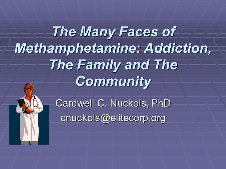 Cardwell C. Nuckols, PhD cnuckols@elitecorp.org