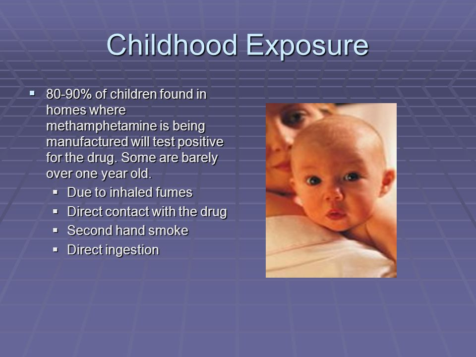 Childhood Exposure