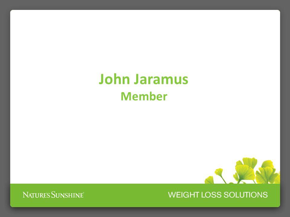 John Jaramus Member