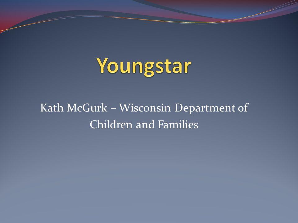Kath McGurk – Wisconsin Department of