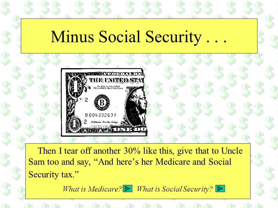 What is Medicare What is Social Security