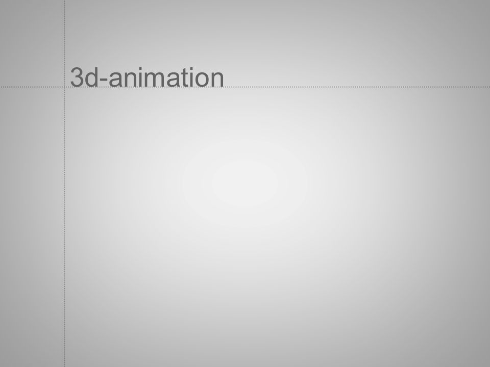 3d-animation