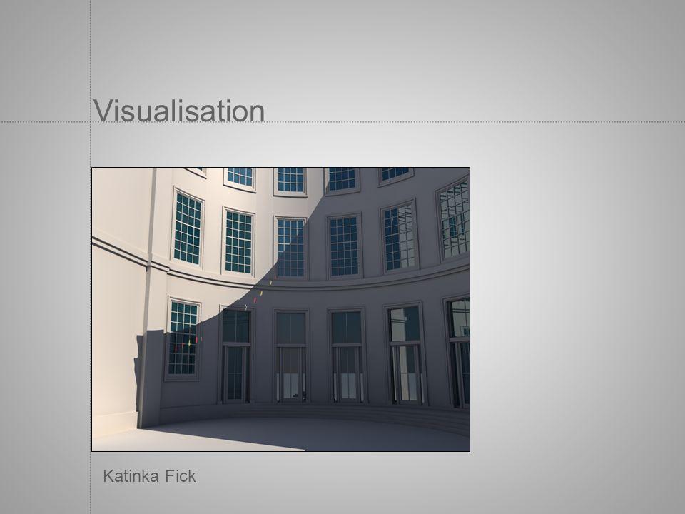 Visualisation Katinka Fick