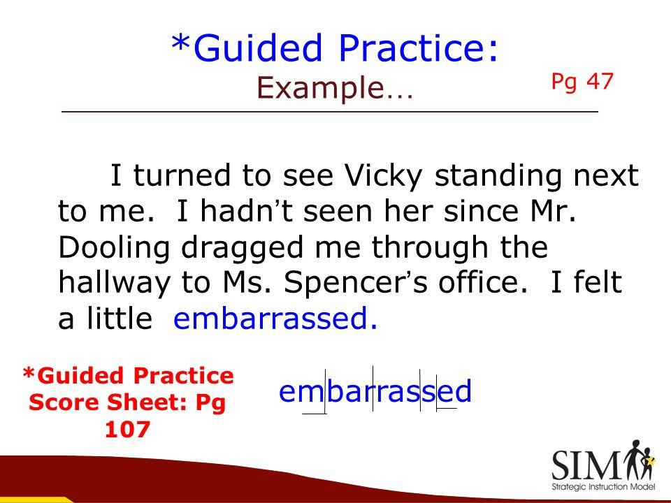*Guided Practice: Example…