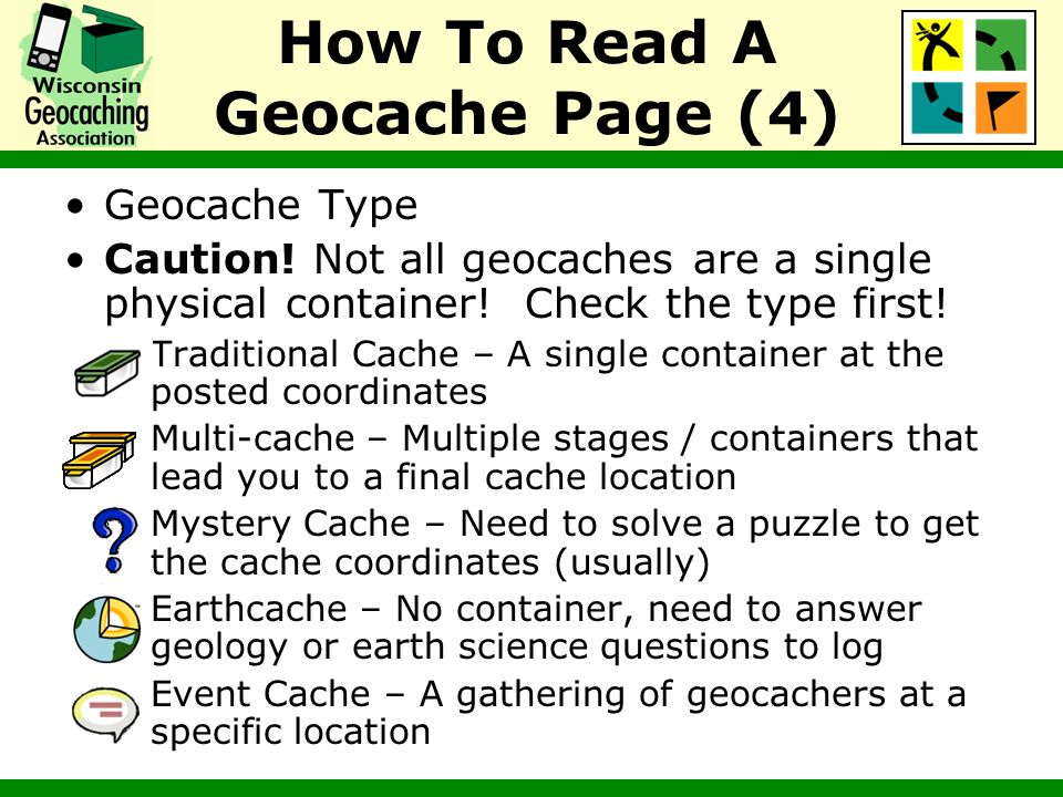 How To Read A Geocache Page (4)