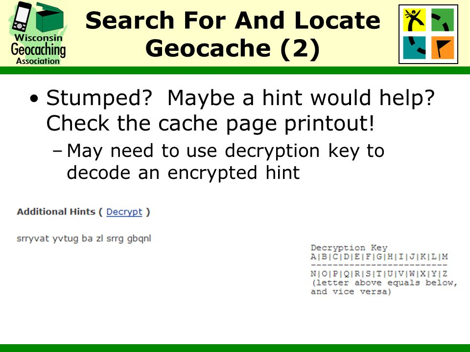 Search For And Locate Geocache (2)