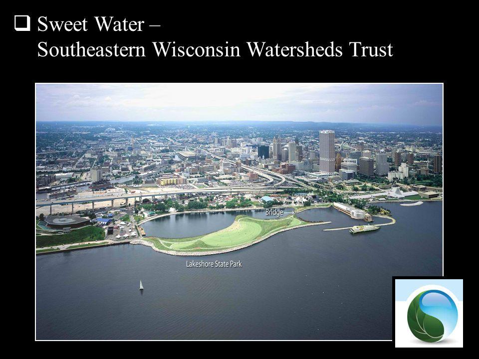 Southeastern Wisconsin Watersheds Trust