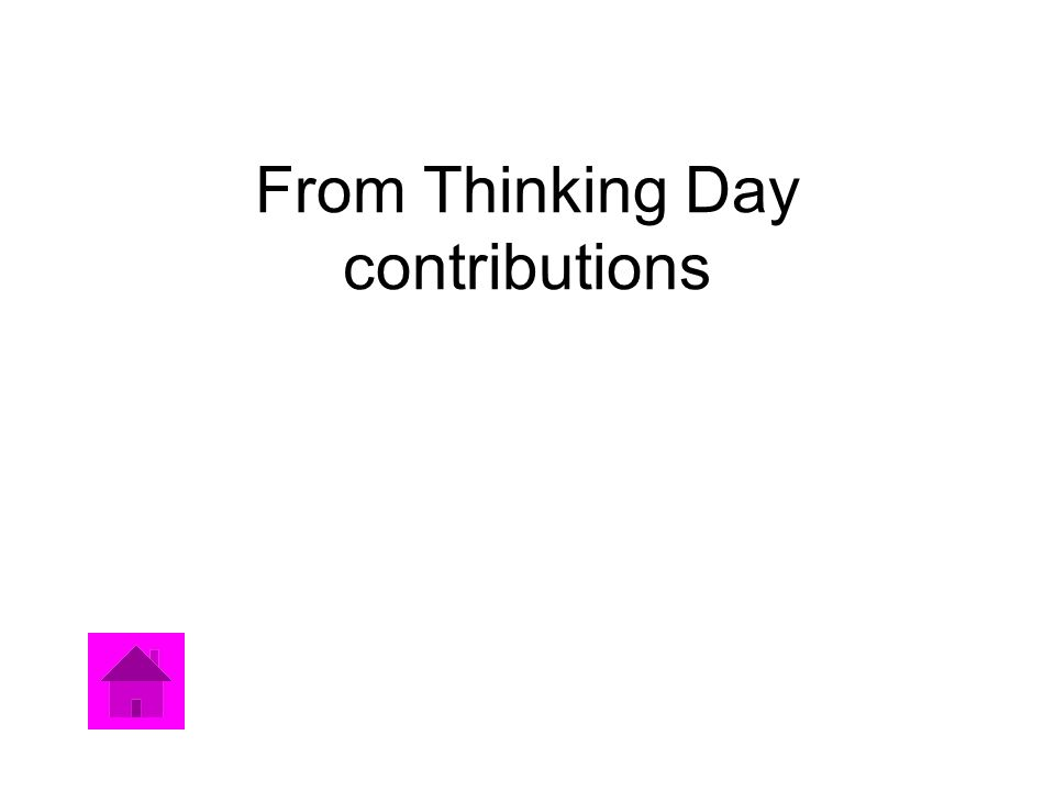 From Thinking Day contributions