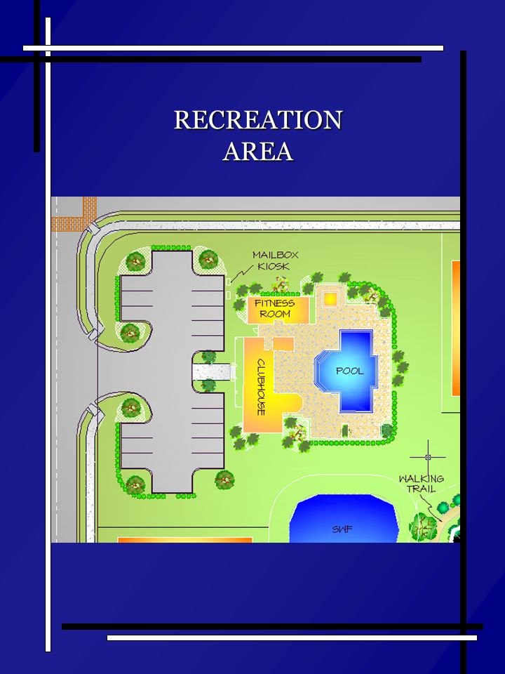 RECREATION AREA