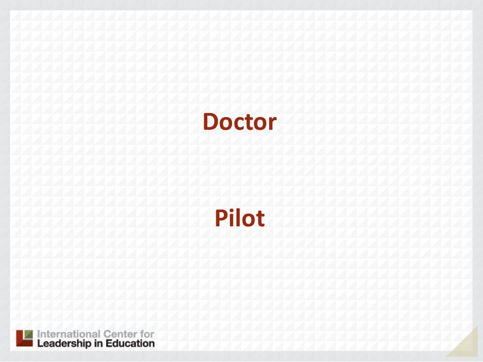 Doctor Pilot