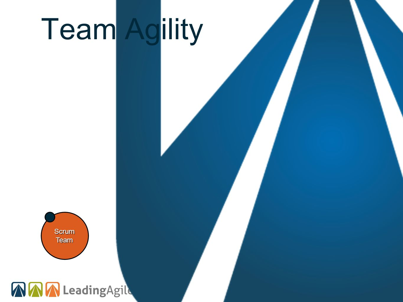 Team Agility Scrum Team