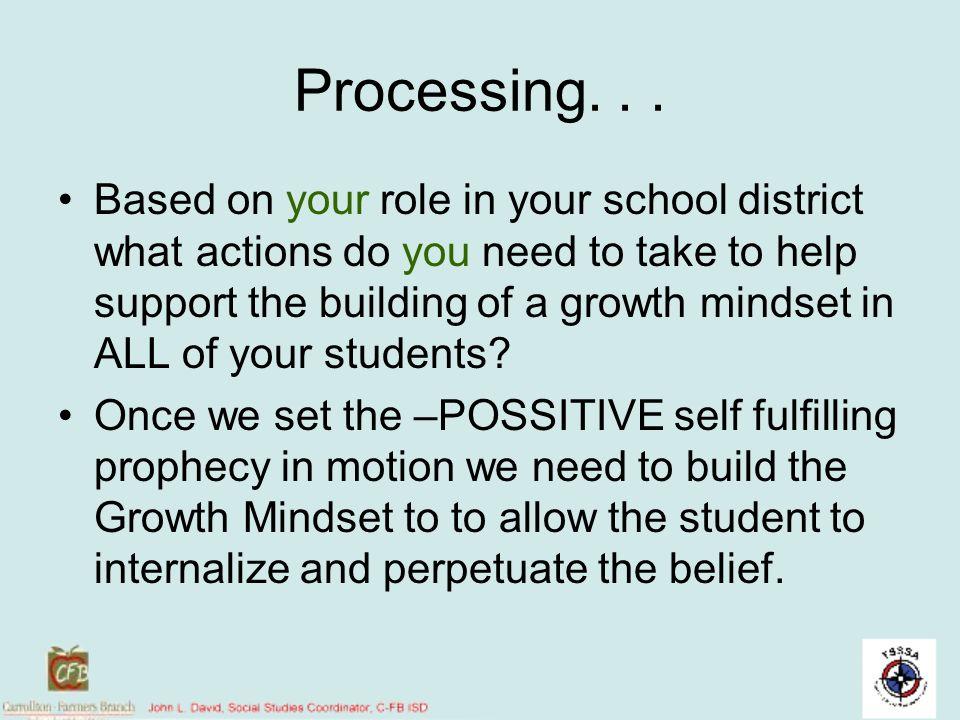 Processing. . .