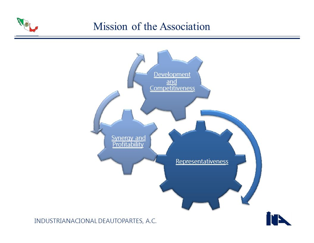 Mission of the Association