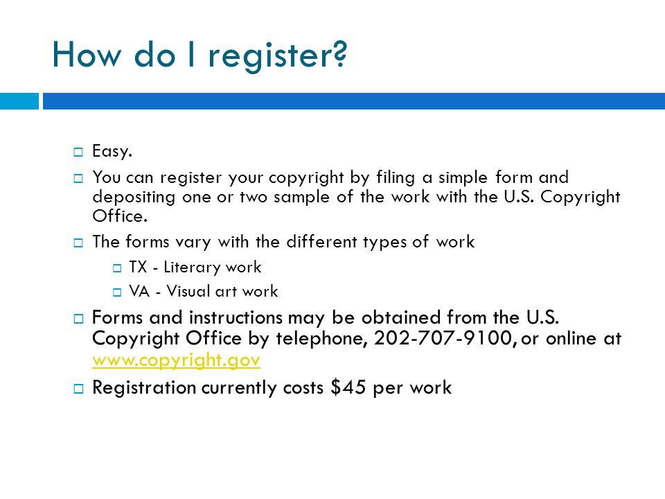 How do I register Easy.
