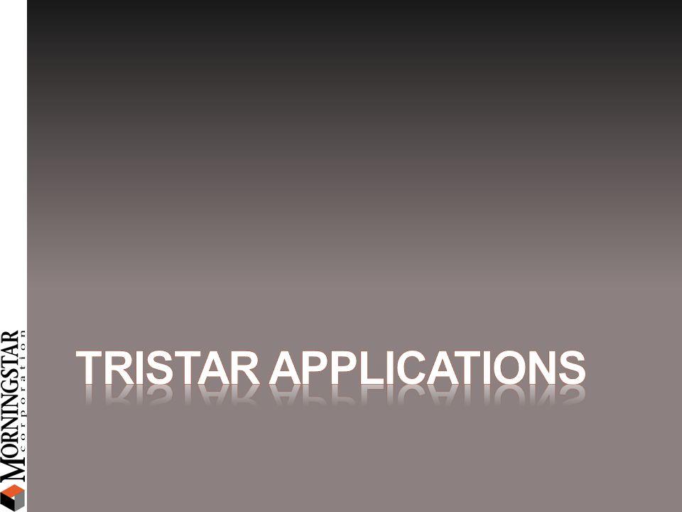 TriStar Applications