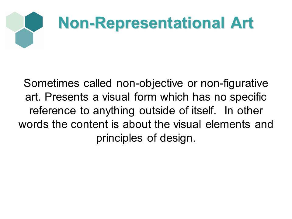 Non-Representational Art