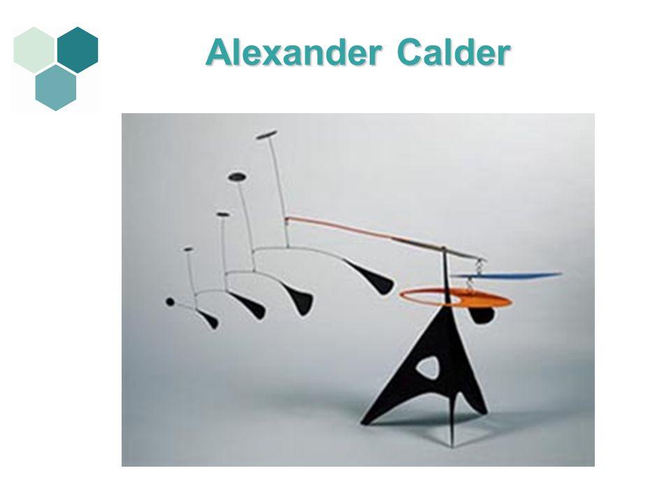 Alexander Calder 6