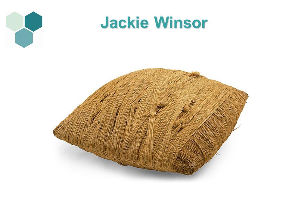 Jackie Winsor 8