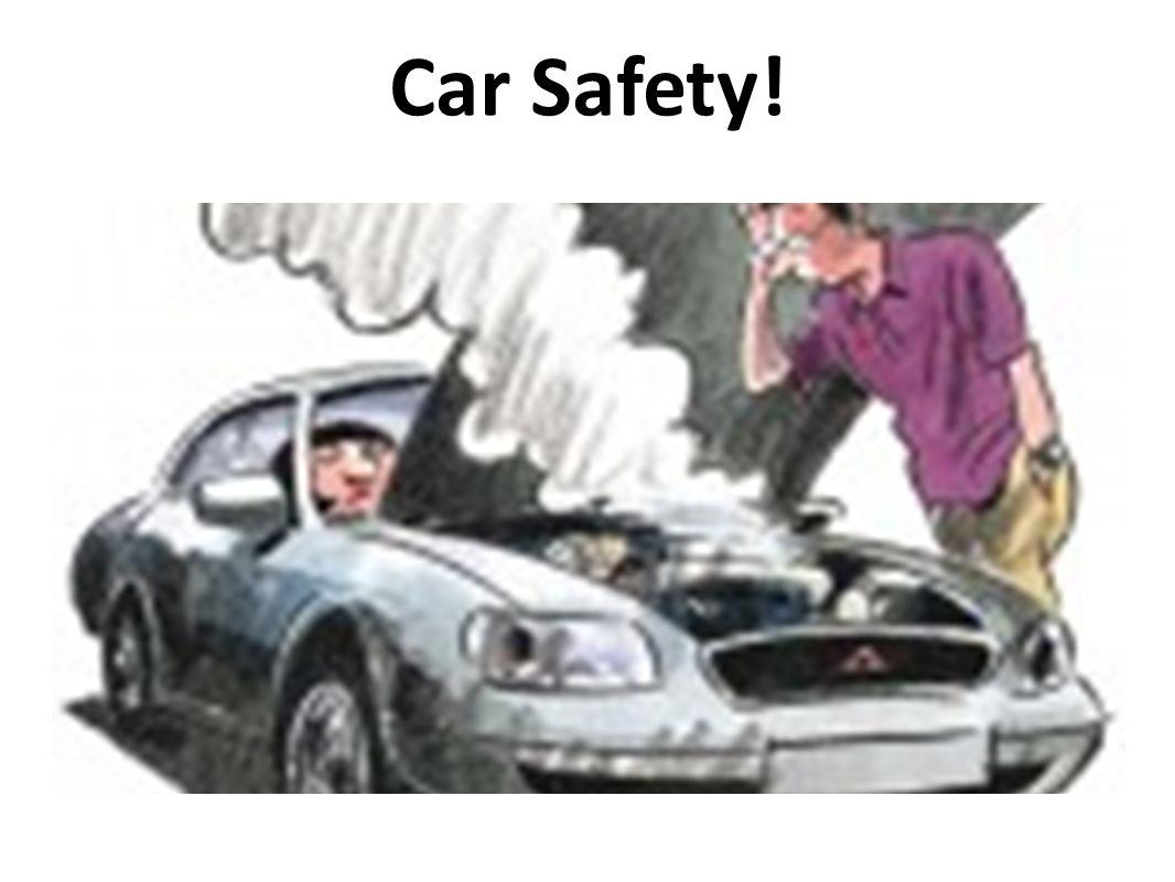 Car Safety!