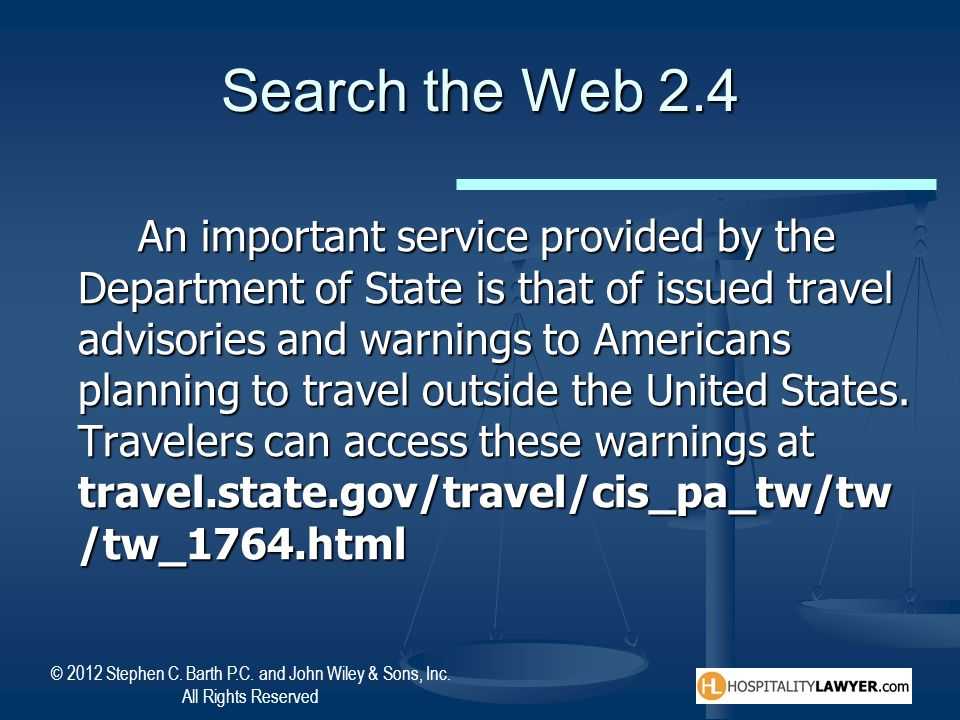 Search the Web 2.4