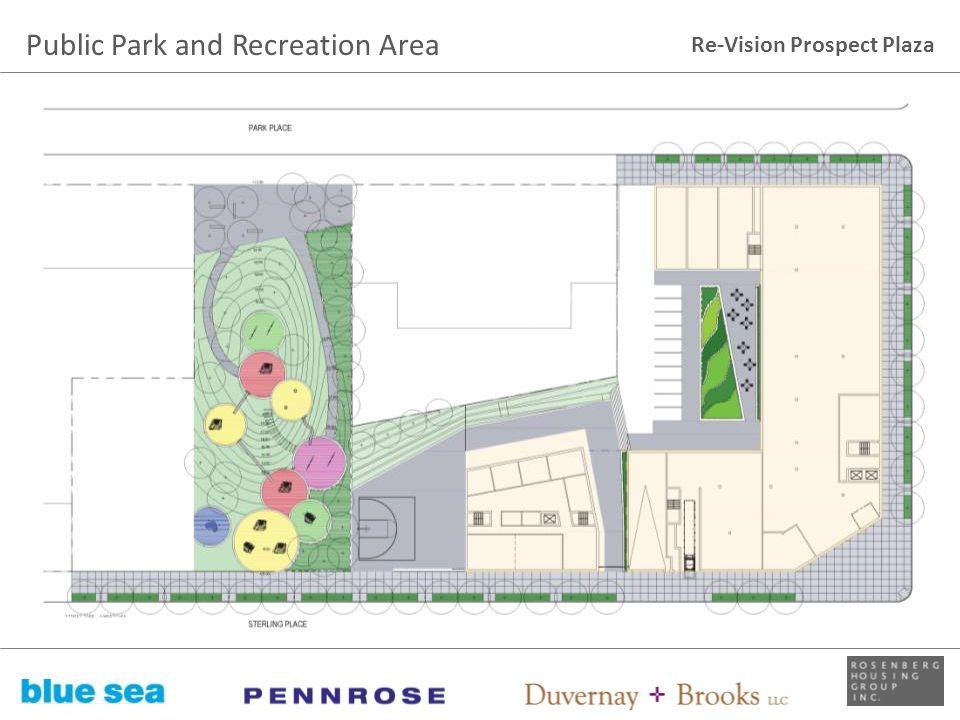 Public Park and Recreation Area