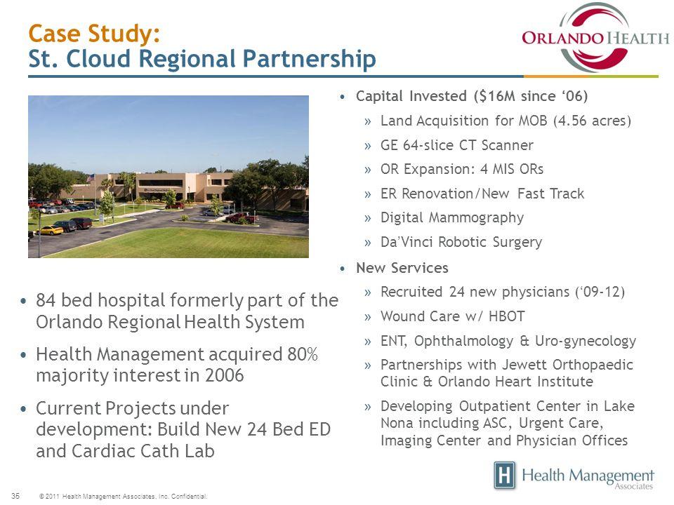 Case Study: St. Cloud Regional Partnership