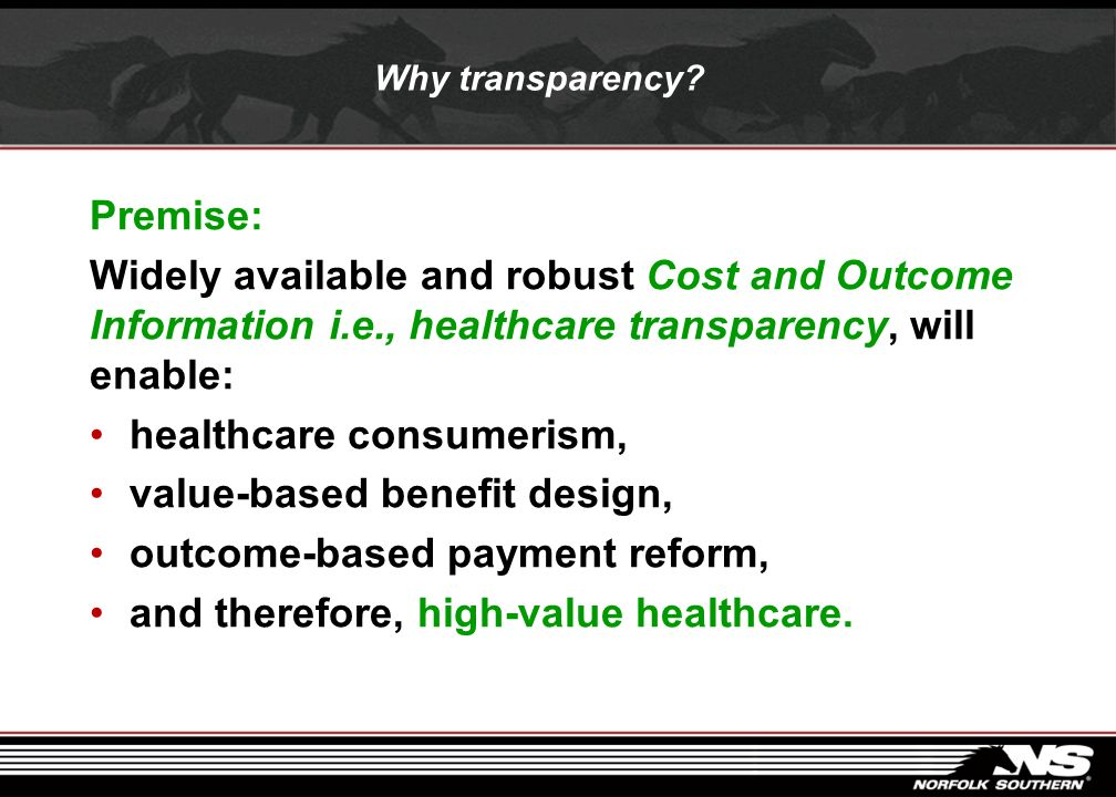 healthcare consumerism, value-based benefit design,