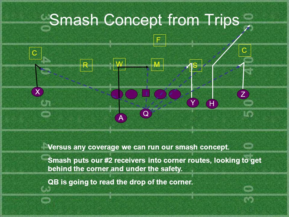 Smash Concept from Trips