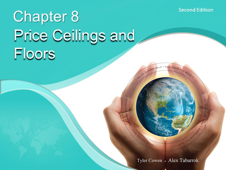 Price Ceilings and Floors