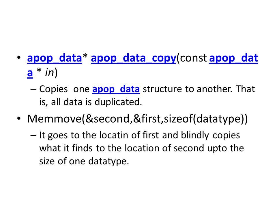 apop_data* apop_data_copy(const apop_data * in)