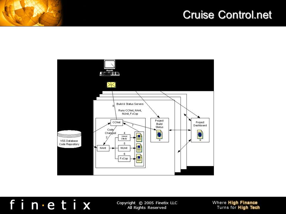 Cruise Control.net
