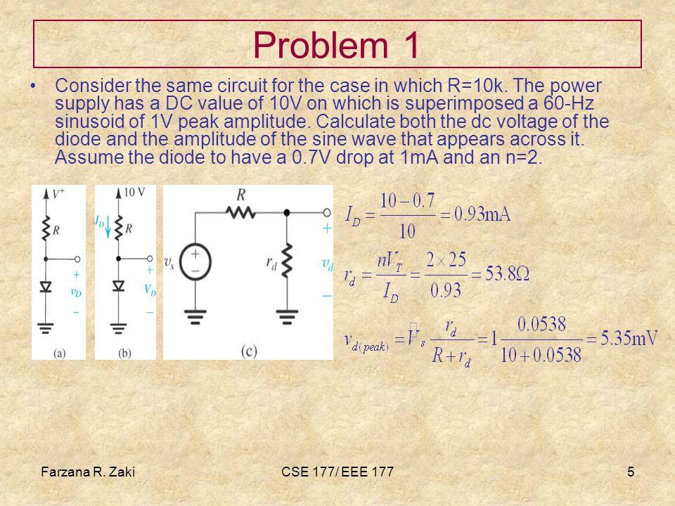 Farzana Rahmat zaki Problem 1.