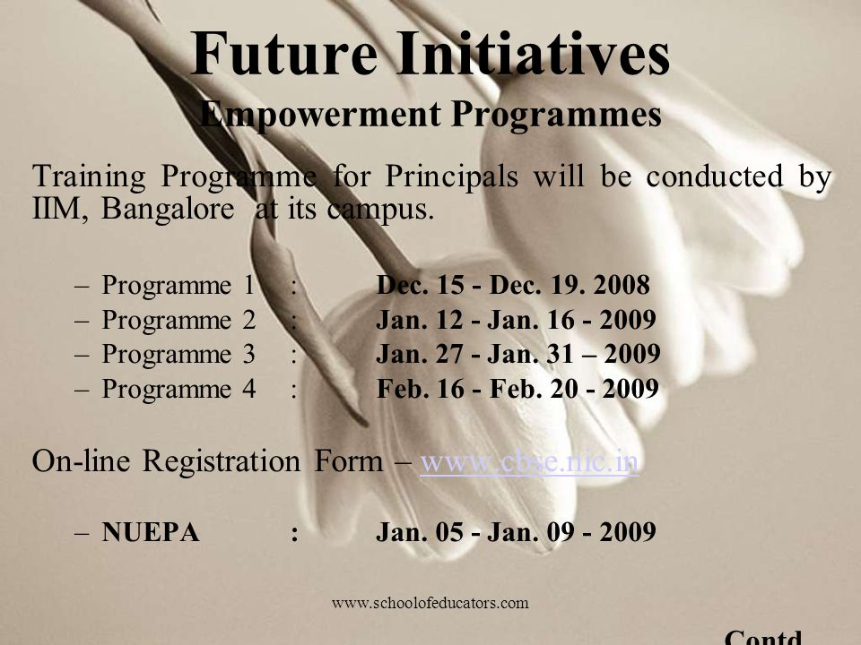 Future Initiatives Empowerment Programmes