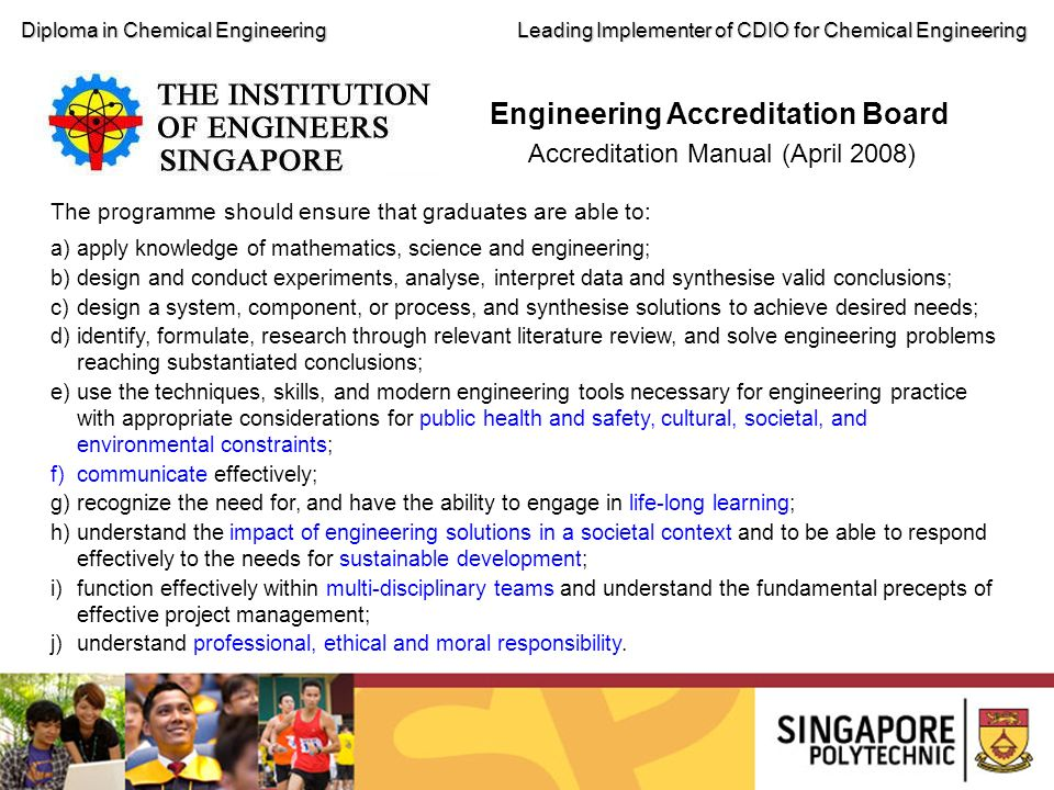 Engineering Accreditation Board