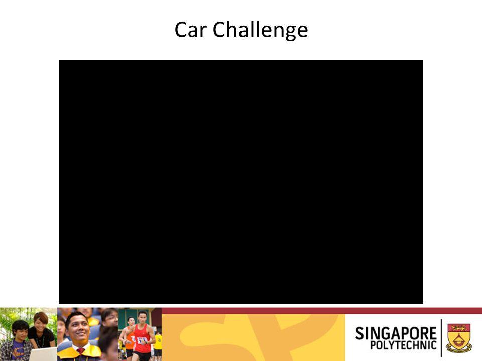 Car Challenge
