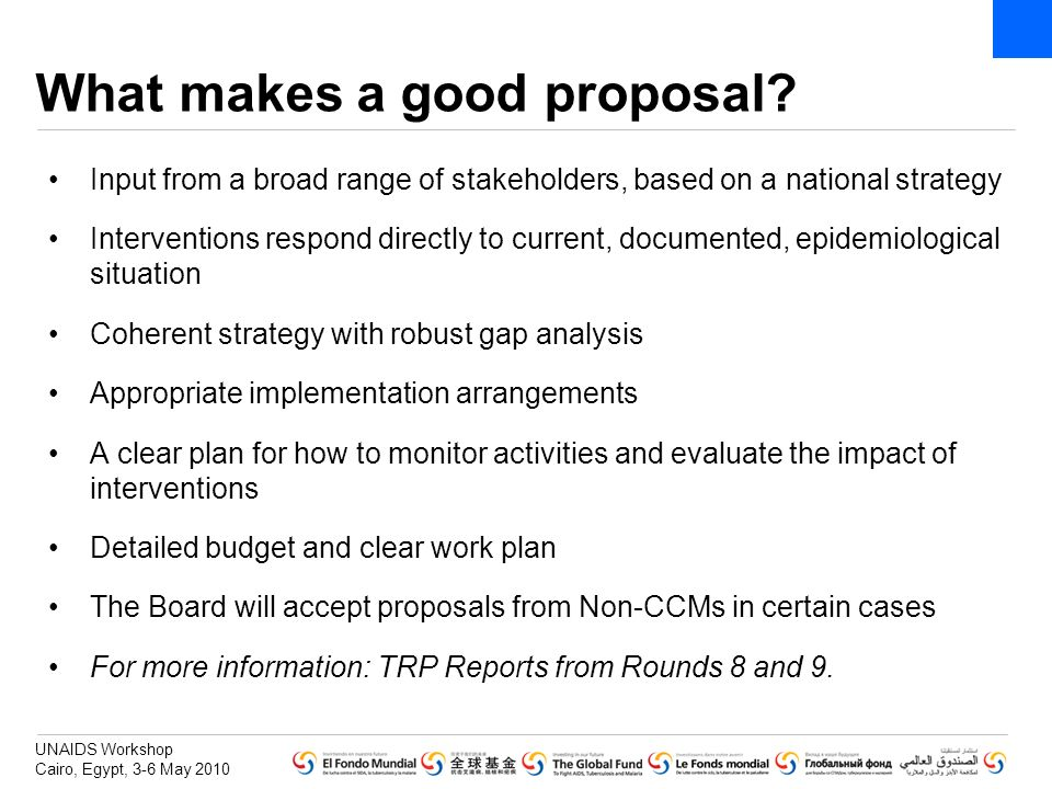 Round 10 Proposal Process Ppt Video Online Download