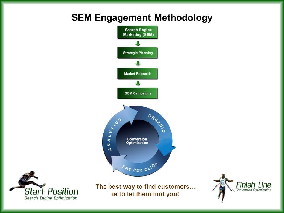 SEM Engagement Methodology