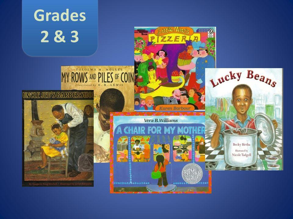 Grades 2 & 3
