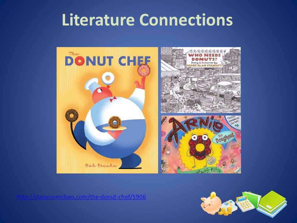 Literature Connections