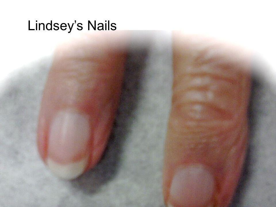Lindsey's Nails
