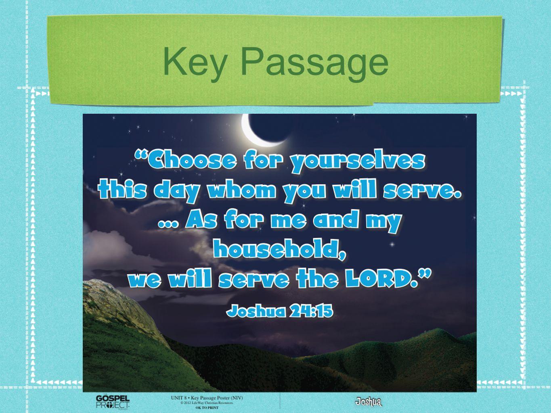 Key Passage
