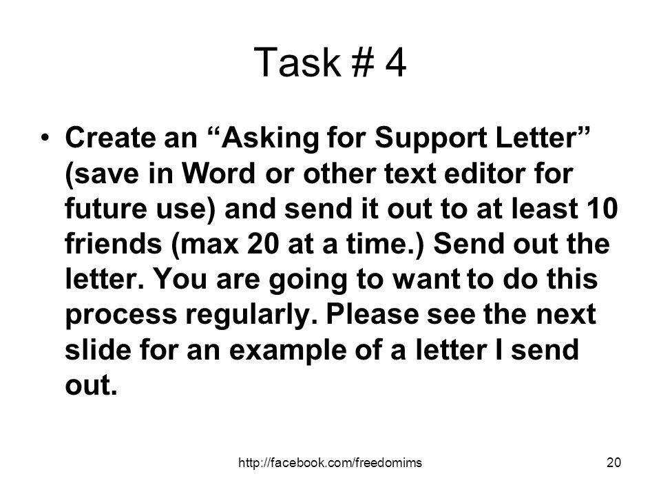 Task # 4