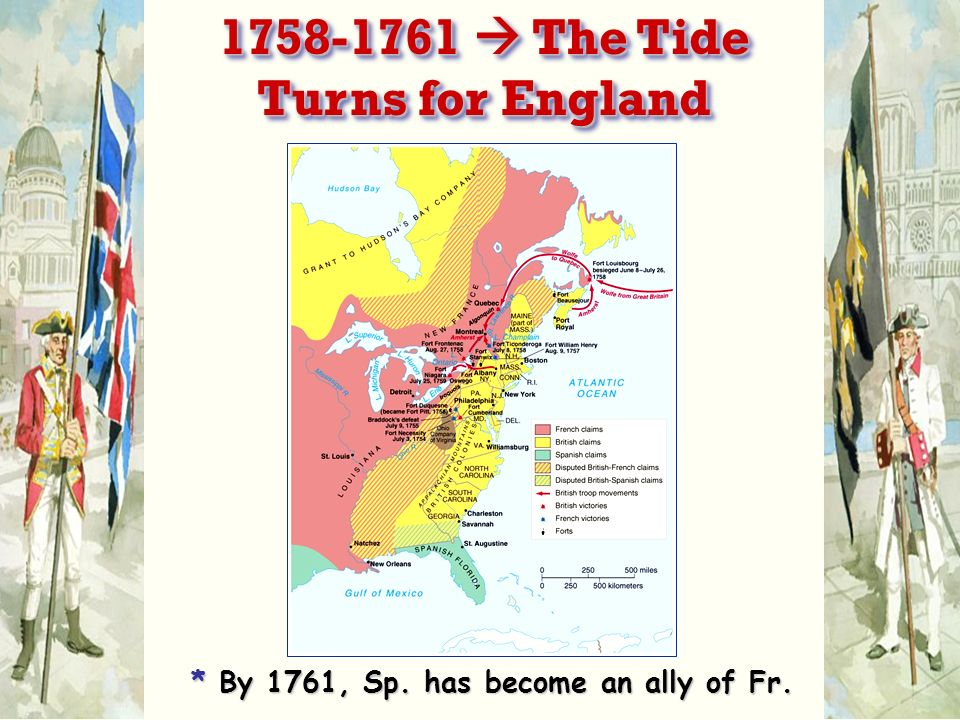  The Tide Turns for England